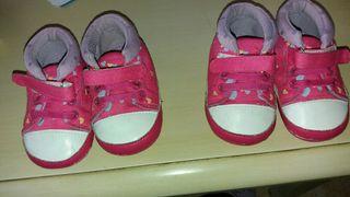 zapatos niña talla 19/20