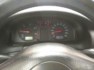 Volkswagen Passat 2002 diesel