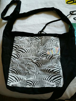 bolso tela billabong