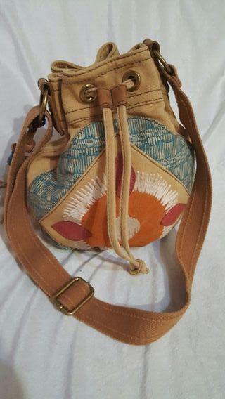 bolso fossil auténtico