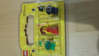 figuras lego exclusivas