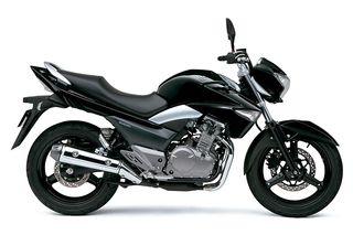 Suzuki Inazuma 250 GW