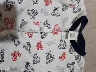 pijama de bebe