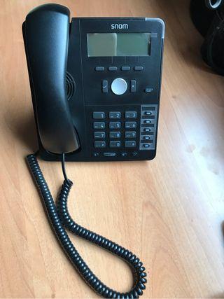 Telefono Ip Snom D715 Nuevo