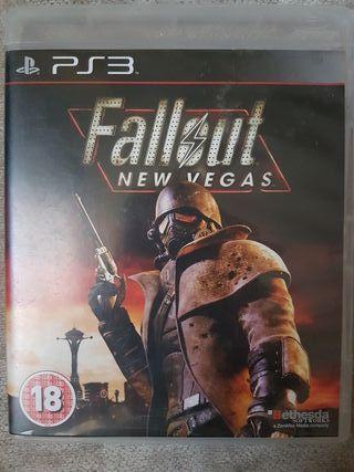 Fallout New Vegas 18 PS3