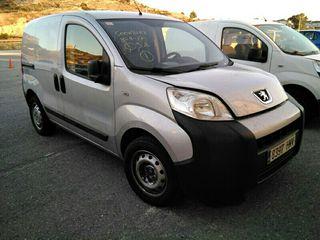 Peugeot Bipper 1.3 HDI 70 cv 2012
