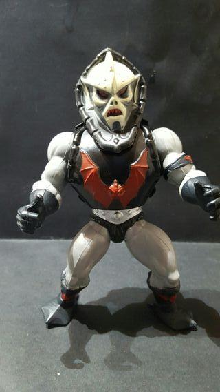 Masters del Universo, Hordak Motu He-man