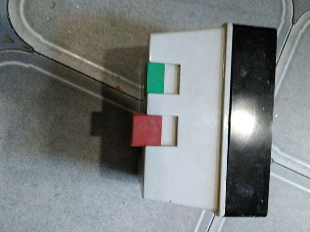interruptor ip 40