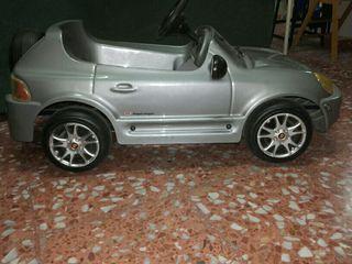 coche niño