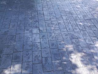 Pavimento hormigón impreso y pulido 664858300