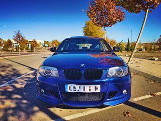 BMW 123d 204cv