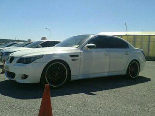 BMW 530 D HAMANN 300cv