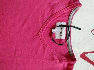 camiseta deporte niña