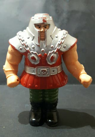 Masters del Universo Ram-man He-man