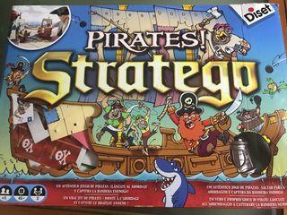 Pirates Stratego