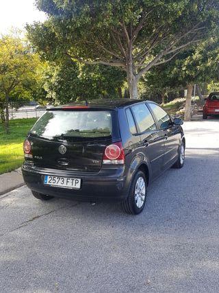OPORTUNIDAD Volkswagen Polo