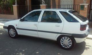 ZX Turbo Diesel