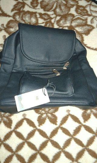 bolso mochila nuevo