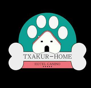 """""""Txakur-Home"""" alojamiento canino."""