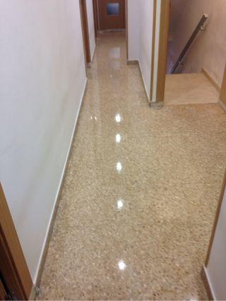 Abrillantados de pisos