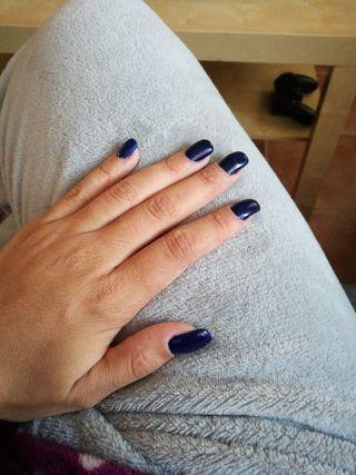 técnico de uñas