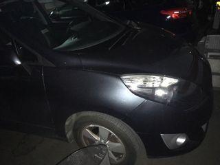 Renault Grand Scenic dci 1.6 130cv2012
