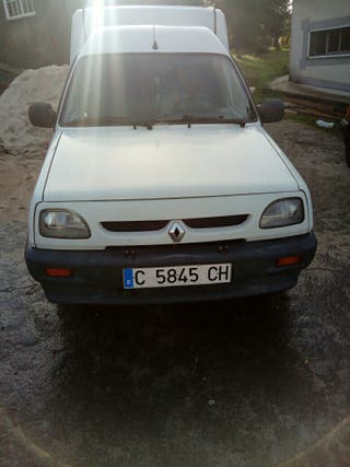 Renault Express 2000