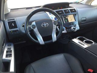 Toyota Prius+ EXECUTIVE. 7 Plazas.