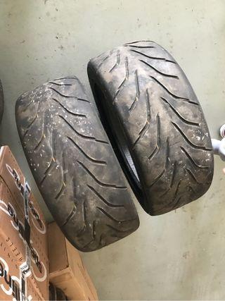 Neumático coche toyo proxxes r888