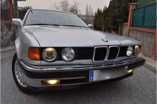 BMW - 730 I 188CV