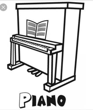 Clases piano
