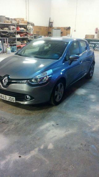 Renault Clio 2015 dci