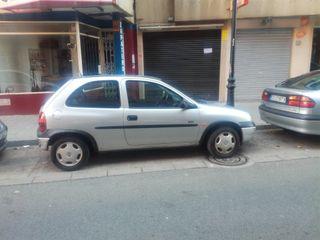Opel Corsa 1.7 diesel