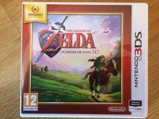 Zelda Nintendo 3ds/2ds