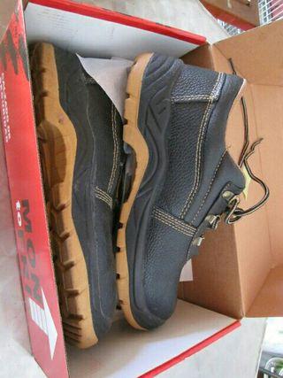 Zapato de seguridad 42-43