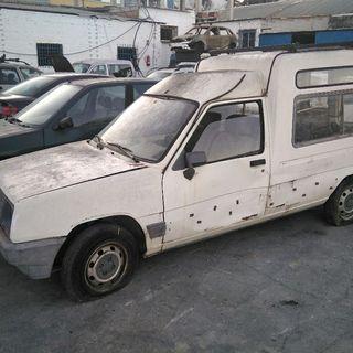 Renault Express 1998 para desguace