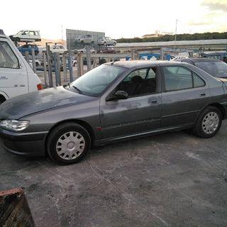 Peugeot 406 1998 para desguace