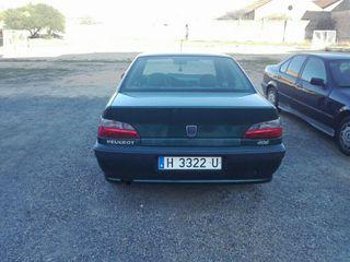 peugeot 406 SL 1.8 1996