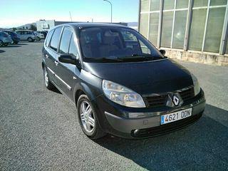 Renault Grand Scenic 1.9 DCI 2004