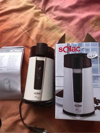 Molinillo de cafe