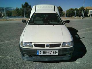 SEAT Inca 1.9 1999