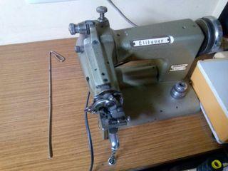 Máquina de Picar Solapas Elihower