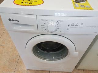 lavadora Balay 1.000 rpm
