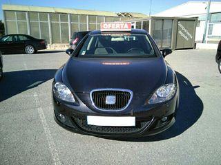 SEAT Leon TDI 2008