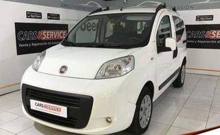 Fiat Qubo 2015