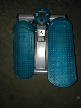 stepper escaleras
