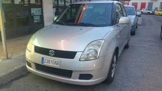 Suzuki 1.3i Swift 2009