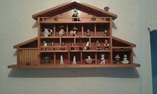 figuritas porcelana