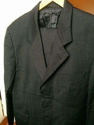 traje de hombre Hugo Boss
