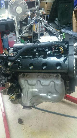despiece motor 206 rc 180cv